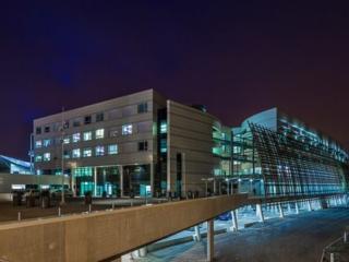 Centre Hospitalier de Calais