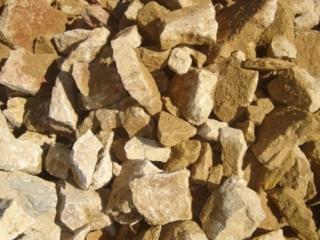 enrochements paysagers, pierres à maçonner, carrières blanc